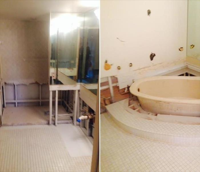 Sewage Water Damage in Boca Raton, FL After