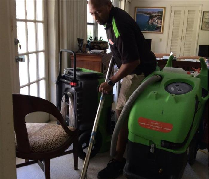Unique Mitigation Specialist Jobs Or Loss Mitigation: SERVPRO Of Delray Beach Gallery Photos