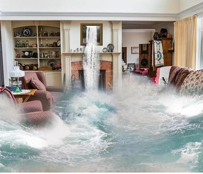 Water Damage Immediate Steps to Take if Your Boca Raton Business Suffers From Water Damage