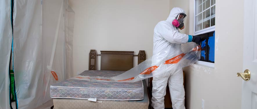 Delray Beach, FL biohazard cleaning