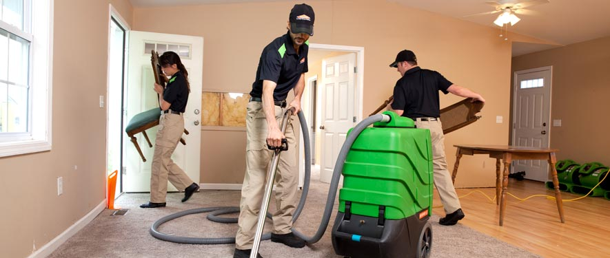 Delray Beach, FL cleaning services